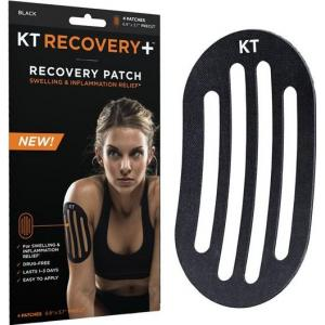 Benzi KT Recovery + Recovery Patch