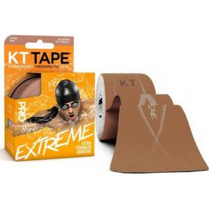 BENZI KT TAPE PRO EXTREME SYNTHETIC PRECUT JET BEIGE