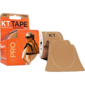 Benzi Kt Tape Pro Synthetic Precut Beige
