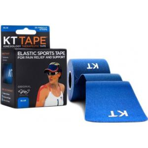 KT Tape Cotton Uncut Blue