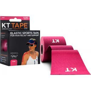 KT Tape Cotton Uncut Pink