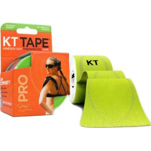 KT Tape Pro Synthetic Precut Green