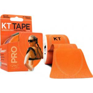 KT Tape Pro Synthetic Precut Orange